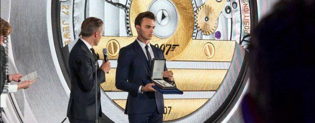 Omega Seamaster Taucher 300M 'Commander Watch' Limited Edition inspiriert von James Bond 007 Hands-On