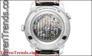 Jaeger-LeCoultre Polaris Geographische WT Uhr