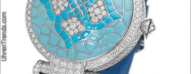 Chopard Imperiale Joaillerie Hohe Schmuck Uhren