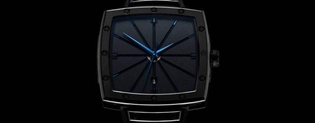 Audaceone SQUARE Kollektion Uhren