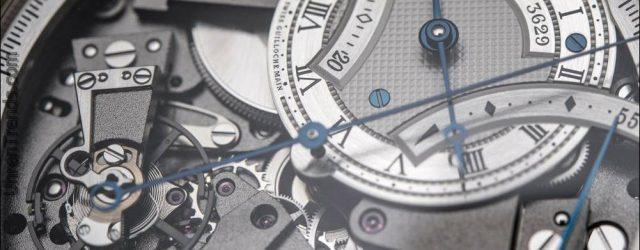 The Breguet Heritage: Ein Blick auf Geschichte, Manufaktur und Uhren