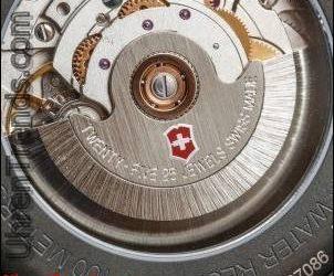 Victorinox Schweizer Armee Airboss Mechanisch Ref.  241720 Watch Review