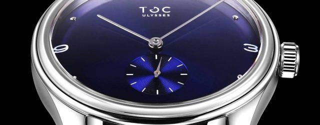 Vorstellung der Toc Ulysses Uhr