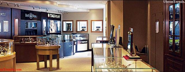 Kaufen Uhren in Englewood, New Jersey: Die Uhrenkollektion