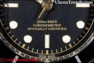 """Auf dem Sammeln der Tudor Heritage Black Bay """"Classic"""" Watch"""