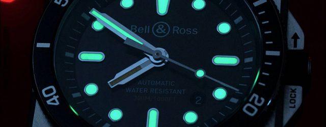 Bell & Ross BR 03-92 Taucheruhr Bewertung