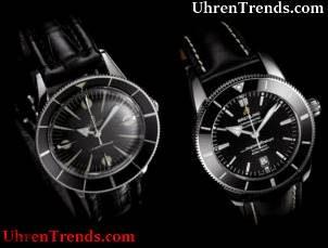 Aktualisiert Breitling Superocean Heritage II Uhren mit Tudor-entwickelten Bewegung