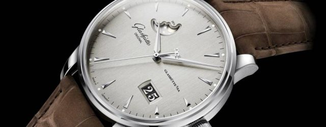 Glashütte Original Senator Excellence Panorama Datum Mondphase