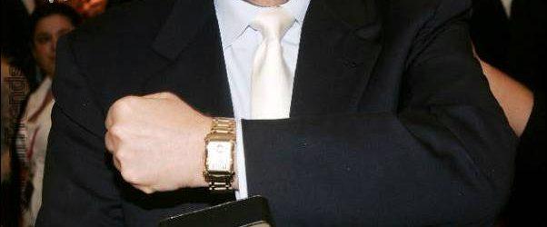 Die Uhren von Hillary Clinton & Donald Trump