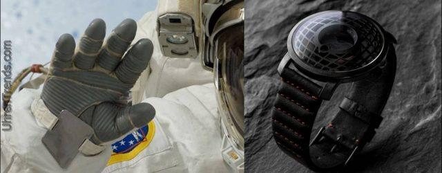 Xeric Trappist-1 Mondphasenuhr