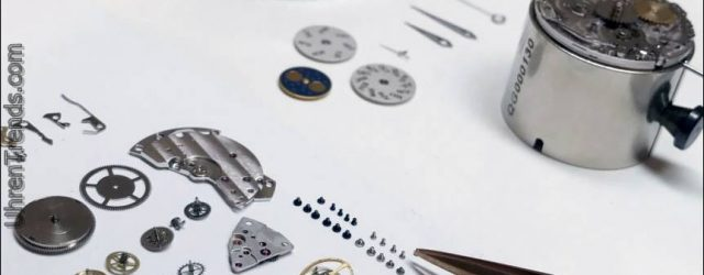 Jaeger-LeCoultre Watchmaking Masterclass 1. Dezember 2016, in Beverly Hills, CA