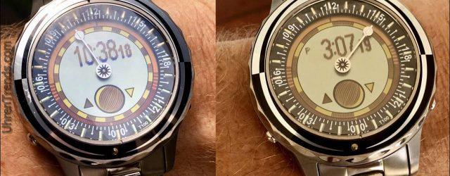 JA Watch Equilibrium-Sammlung