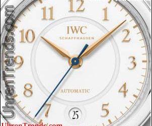 IWC Da Vinci Automatikuhr für 2017