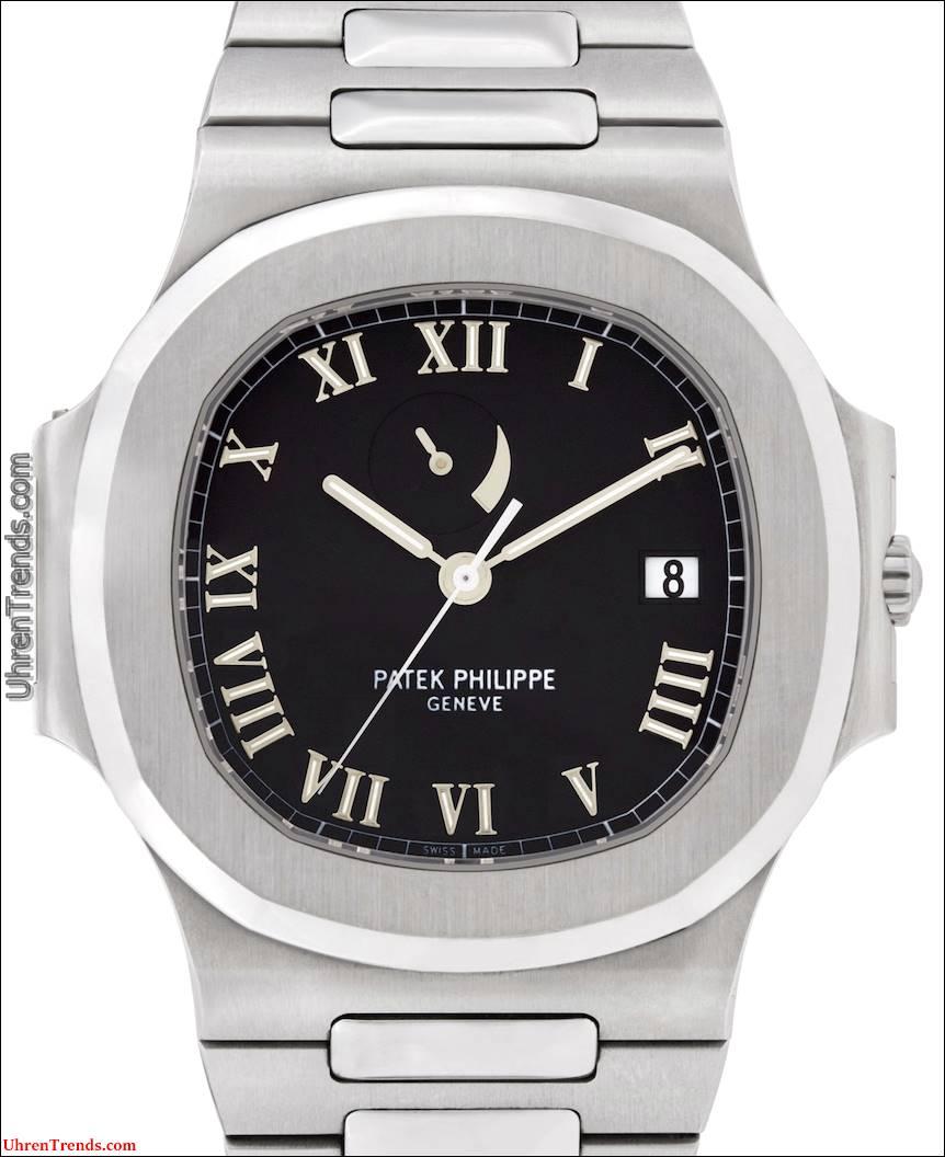 Patek Philippe Uhren mit Barnebys kaufen
