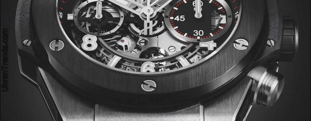 Hublot Big Bang Unico 42mm Uhr
