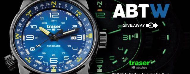 Uhr Werbegeschenk: Traser P68 Pathfinder Automatic