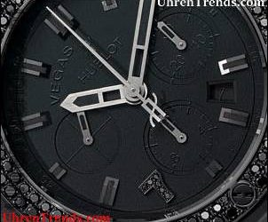 Hublot Big Bang Las Vegas Sonderedition Uhren