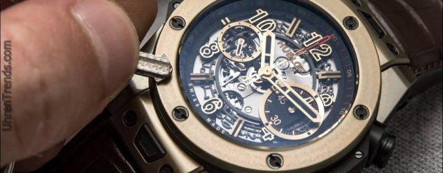 Eigenschaften in den Uhren, die nach Ariel Adams Teil zu sammeln wert sind Teil 1