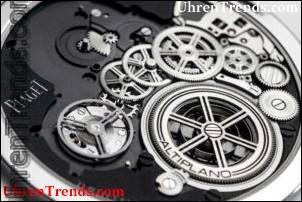 Das Piaget Altiplano Ultimate Concept ist jetzt die dünnste mechanische Handaufzug-Uhr der Welt