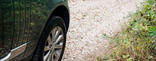 Der 2017 Range Rover HSE TD6 ist außergewöhnlich minimal