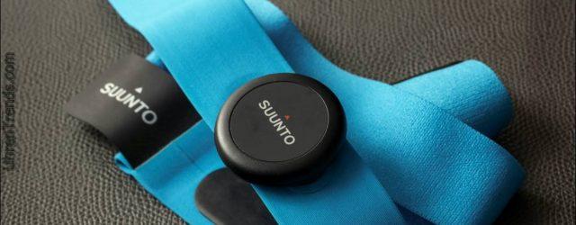 Review: Eine Nachmittagswanderung mit der Suunto Spartan Ultra Fitness GPS Smartwatch