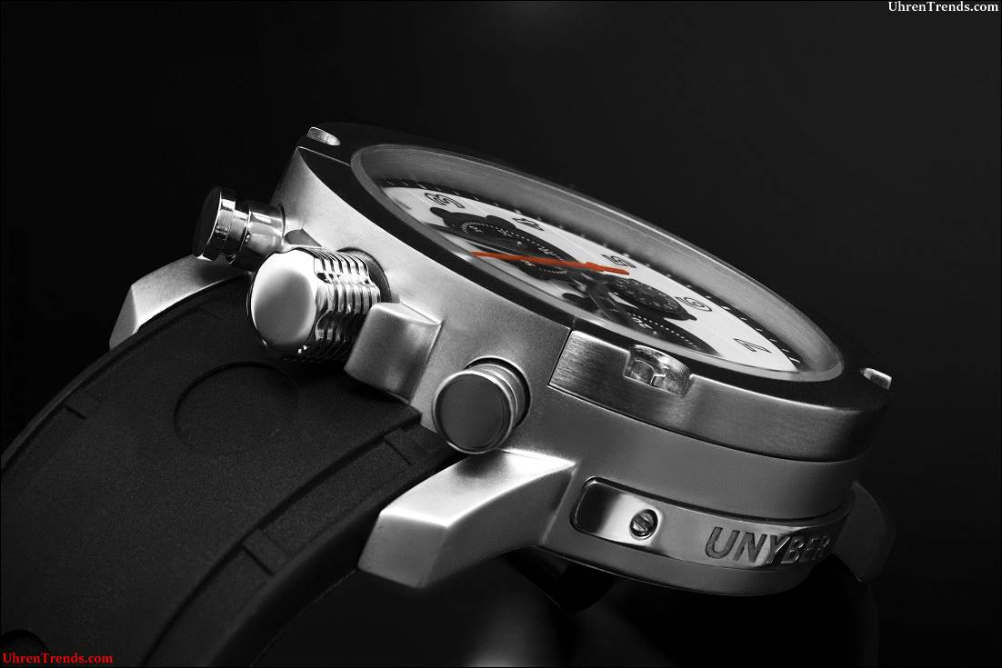 Unyber Uhren UN Series Chronograph Collection