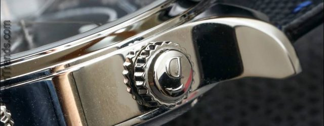 Review: Memovox Alarm Watch kehrt mit der Jaeger-LeCoultre Master Memovox Boutique Edition zurück