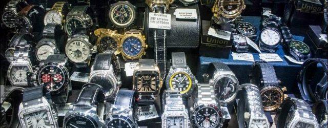 Mr. Porter setzt Maßstäbe für Uhrenverkäufe, da der Online-Männer-Kaufhaus weitere Marken hinzufügt