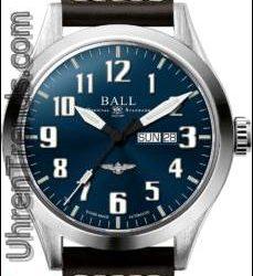 Ball Engineer III Bronze Stern & Silber Stern Uhren