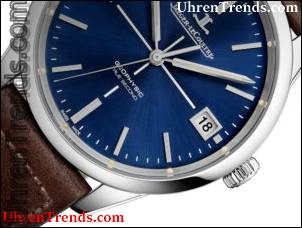 Jaeger-LeCoultre Geophysic True Zweite Limited Edition Uhr