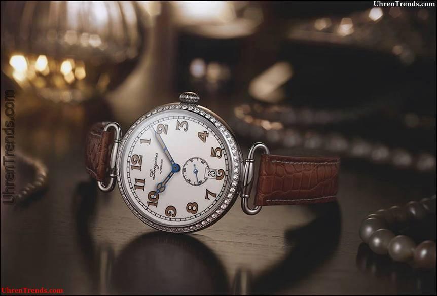 HH Journal 104 - Juli 2016 Von der Fondation De La Haute Horlogerie