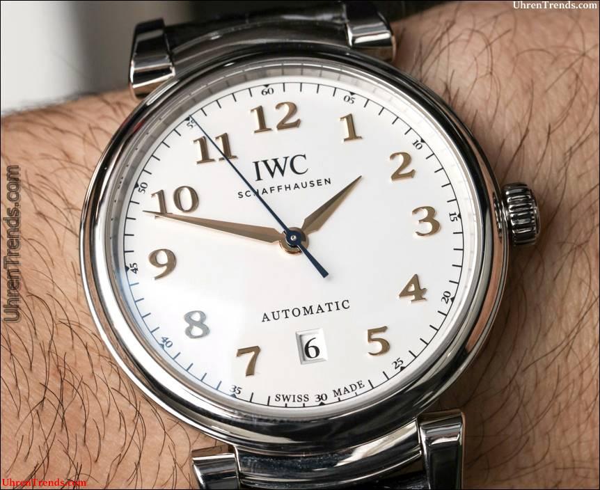 Torgoen Damen Flieger Uhr T15 Dual Time weiss Ref.Nr