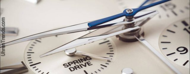 Die erstaunliche Geschichte und Funktionalität der Seiko Spring Drive Bewegung