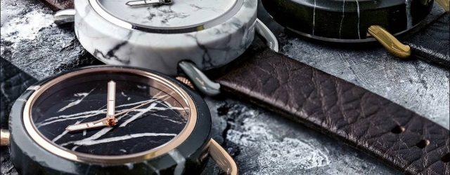 Einführung von MRBL Uhren
