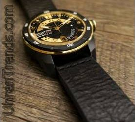 Elegantsis JX65AS-JSK Uhr