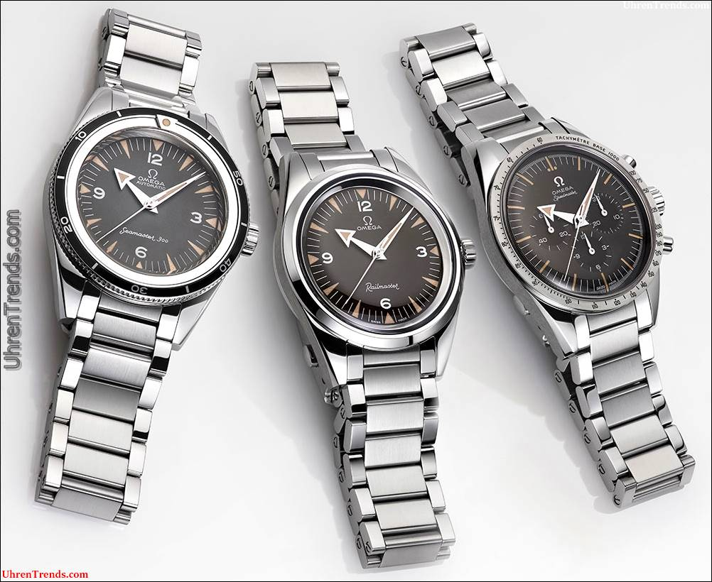 Eine Mid-Show Roundup einiger Baselworld 2017 Uhren