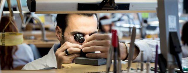 """Wie man """"Swiss Made"""" und die Schweizer Uhrmacherkultur versteht"""