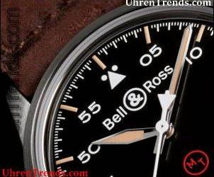 Bell & Ross V1-92 Militäruhr