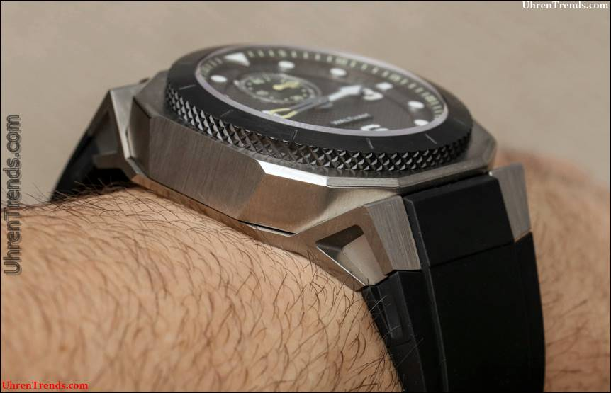Waltham AeroNaval XA Pure Watch Review