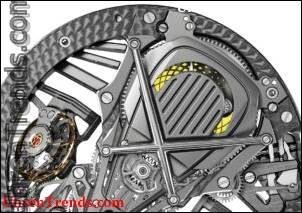 Roger Dubuis wird offizieller Partner von Lamborghini, führt 2 Uhren mit komplett neuem Duotor-Kaliber ein