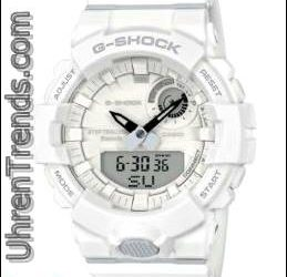 Casio G-Shock GBA-800 Trainingsuhr Kollektion