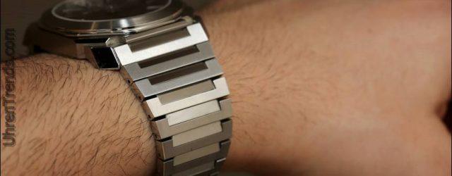 Bulgari Octo Velocissimo Chronograph Uhr Bewertung
