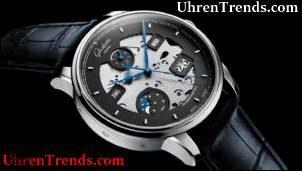 Glashütte Original Senator Excellence Perpetual Kalender Limited Edition Uhr