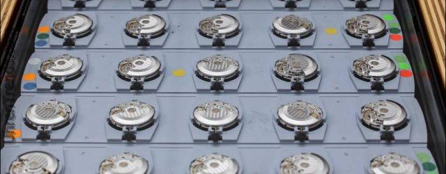 """Uhren werden 10% Mehr """"Swiss Made"""" ab dem 1. Januar 2017"""