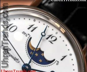 Breguet Classique 7787 Uhr Hands-On