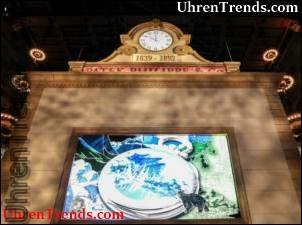 Patek Philippe Uhren Grand Ausstellung 2017 in New York City: Warum es sich lohnt zu gehen