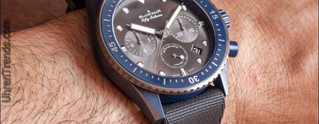 Eigenschaften in den Uhren, die nach Ariel Adams Teil 2 zu sammeln wert sind