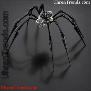 Alle Größen Messing Spinne Star Paar Set Of 2 Uhr Aufziehen Schlüssel