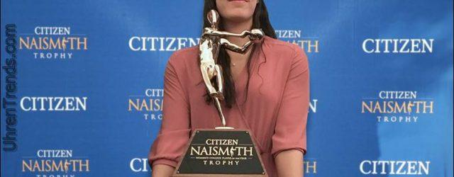 Citizen Watch Trophy feiert Naismith College-Spieler des Jahres