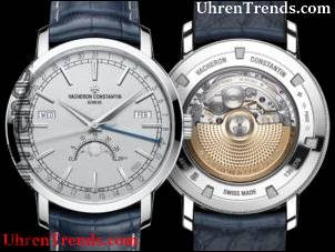 Vacheron Constantin Traditionnelle Komplette Kalender Kollektion Excellence Platine Watch